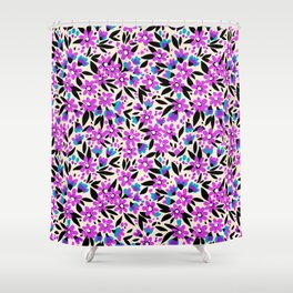 Shower curtains by annpen society6 mightylinksfo