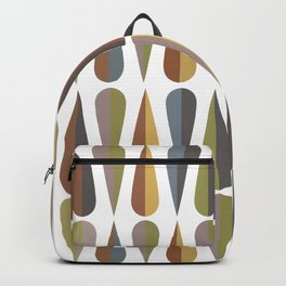 Going Mid-Century Big #3 Backpack