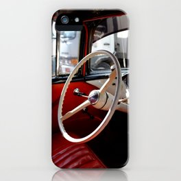 By the Horns iPhone Case