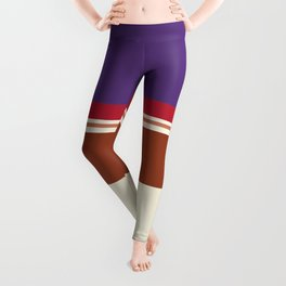 COLOR ME - ALADDIN Leggings