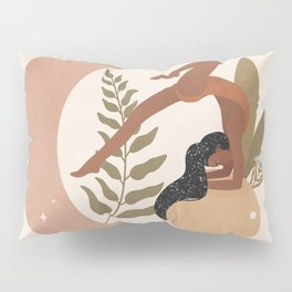 Allow Yourself to Transform Pillow Sham