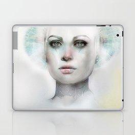 Beyond Magnetic Saturn Laptop & iPad Skin