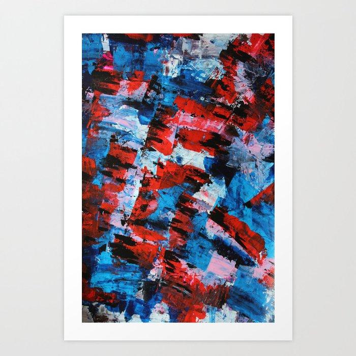 Abstract Fine Art