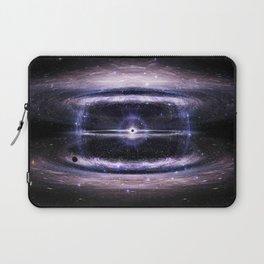 Galactic guts Laptop Sleeve