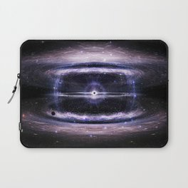 Galactic guts Laptop Sleeve