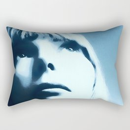 We Are Stardust Rectangular Pillow
