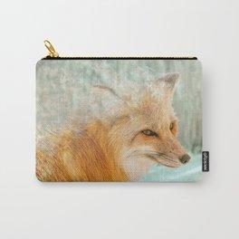Spirit Fox Carry-All Pouch