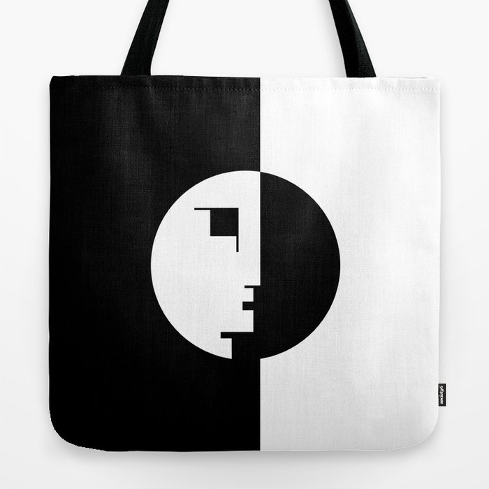 BAUHAUS! Tote Bag by theusualdesigners  78c3b0e711e2f