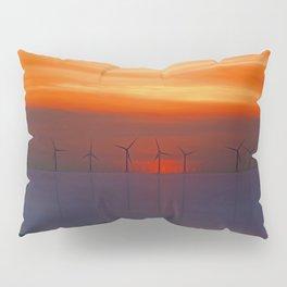 Relax (Digital Art) Pillow Sham