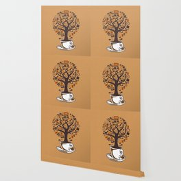 Coffee Tree Wallpaper