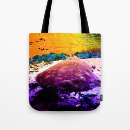 The adventure of the flounder Tote Bag