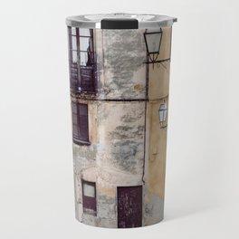 Urban Street Travel Mug