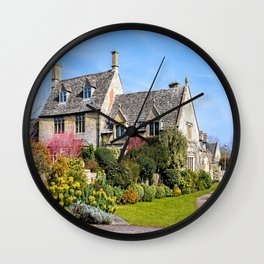 Captivating Property. Wall Clock