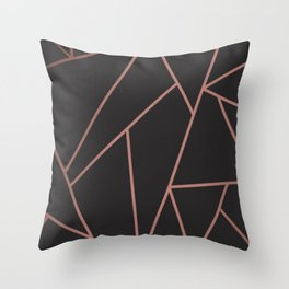 Geometric Art    #3 Throw Pillow