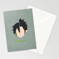 Kirito-Kun Stationery Cards