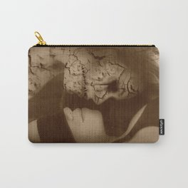 Give In To Temptation Carry-All Pouch