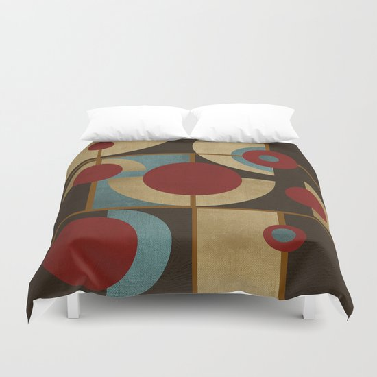 Textures/Abstract 98 Duvet Cover