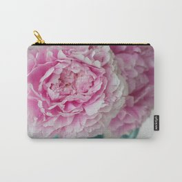 Peony Afternoon 1 Carry-All Pouch
