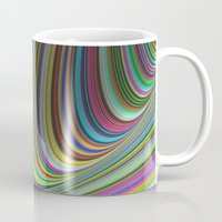 illusion Mugs featuring Illusion by David Zydd