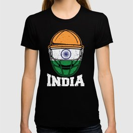 India Cricket design : 2019 Indian International Fans design, Cricketers, Batsman, Bowler, Wicket T-shirt