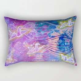 Suave Rectangular Pillow