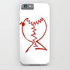 red fish Slim Case iPhone 6s