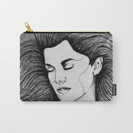 Your Ways Carry-All Pouch