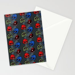 0079 Zeons Stationery Cards