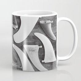 Fins For Days Coffee Mug