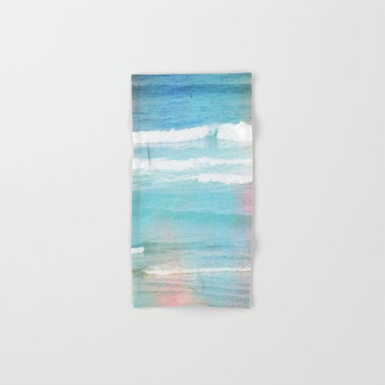 OCEAN 2 Hand & Bath Towel