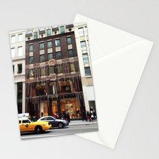 Fendi New York Stationery Cards