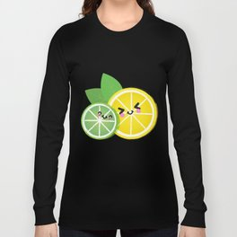 Simply the Zest Long Sleeve T-shirt