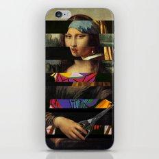 Mona´s Mix 2  iPhone & iPod Skin