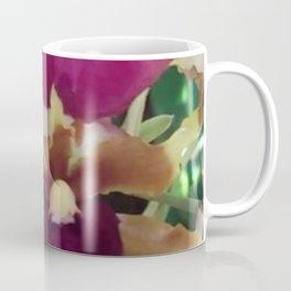 flower impressionism Coffee Mug