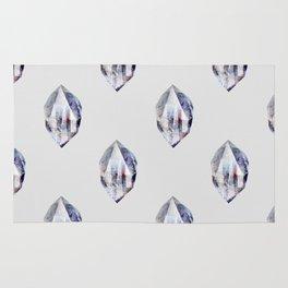fluo (pattern) Rug