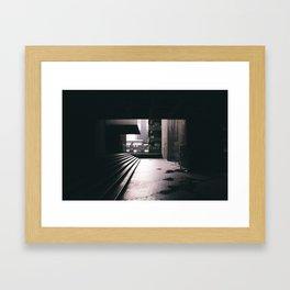 Barbican 3 Framed Art Print