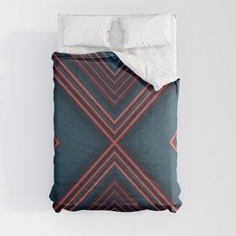 Gas Tubes Comforters