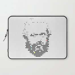 Marx in Dots Laptop Sleeve