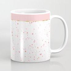 XVI - Rose 2 Coffee Mug