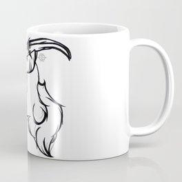 Munt-Ink Coffee Mug