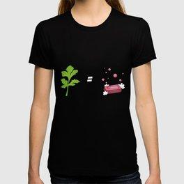 Coriander tastes like Soap Cilantro Gift T-shirt