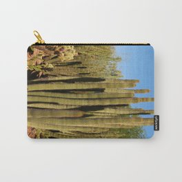 Organpipe Cactus Carry-All Pouch