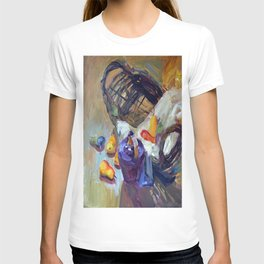 Young wine T-shirt