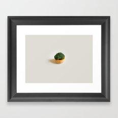 Obri Maur Framed Art Print