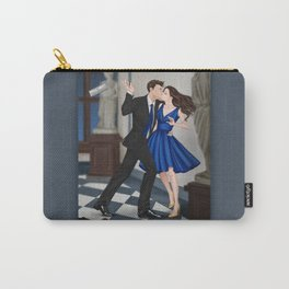 clandestine kiss Carry-All Pouch