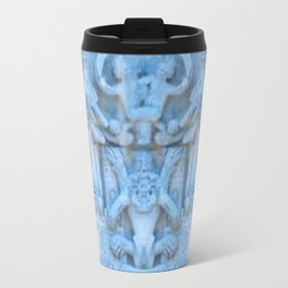 Spanish Monastery  Travel Mug