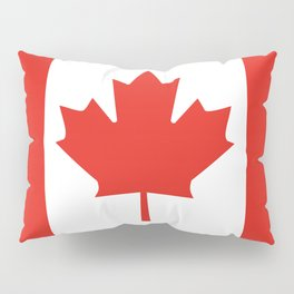 Canada flag Pillow Sham
