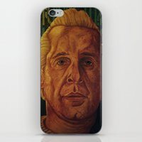 fargo iPhone & iPod Skins featuring Fargo by David Amblard