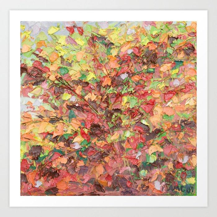 1400 South Hayes Art Print