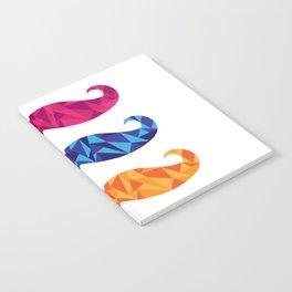 Geotache Notebook
